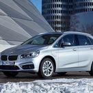 #bmw #f45 #225xe #activetourer #bmwlife BMW F45 225xe eDrive Active Tourer SAT Exterior Design