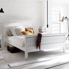 Halifax Queen Size Bed