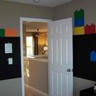 Lego Boys Rooms