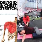 The Shoulder Stretch You've Been Looking For