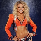 Denver Bronco Cheerleaders