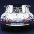 Bugatti Veyron Grand Sport LOr Blanc 1   TheCoolist