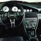 AUDI S6 C4 specs & photos   1994, 1995, 1996, 1997