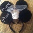 Disney Bride