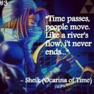 Ocarina Of Times