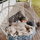 The 8 Best Macrame Hanging Hammock Chairs