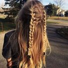 8 Adorable Summer Hairstyles For Girls With Curly Hair   Society19
