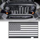 Xprite ZS-0001-VARIATION - Black & White Flag