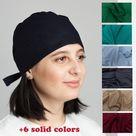 Scrub cap, Surgical cap woman, Nurse hat, Surgical scrub hat