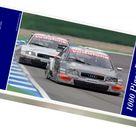 1000 Piece Puzzle. DTM Championship