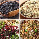 23 Gorgeous Wild Rice Recipes To Try