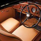 Car Porn 1953 Bentley R Type Continental Sports Saloon