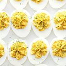 Perfect Deviled Eggs