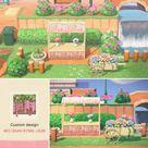Animal Crossing New Horizons QR Codes List