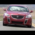 2012 Buick Regal GS S 0 60 MPH Mile High Performance Test