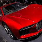 Frankfurt 2013 Audi Nanuk Quattro Concept by randomlurker on DeviantArt