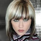 Two Tone Hair Color Examples With Pictures | LoveToKnow