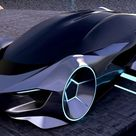 Dino EV Concept Looks Like Something Future Ethan Hunt Would Drive   Carscoops