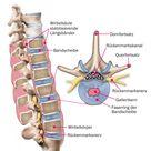 Yoga machen am Tag der Rückengesundheit ·