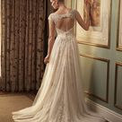 Style 2213 Champagne/Ivory/Silver