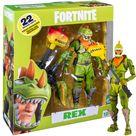 "Fortnite - Rex 7"" Action Figure"