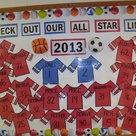 Team Bulletin Board