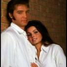 Elvis And Priscilla