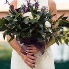 Best Bouquet Shape for Your Wedding Dress Silhouette   Fort Lauderdale