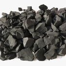 Shungite Stones Water Purification Cleaning 1 lb(454g)- 4 lb (1816g) Karelia Russia  100% Natural