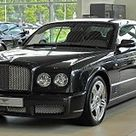 Bentley Brooklandsis the name of two distinct models made byBentley Motors. The first Brooklands was afull size luxurysaloon, launched in 1992 to replace theBentley Mulsanneand in turn succeeded by theBentley Arnagein 1998.