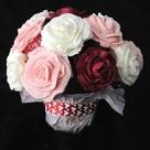 Mini Cupcake Bouquets