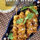 Un livre, une recette #20 : Sate ayam