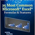 102 Excel Formulas Cheat Sheet for Beginners [Free Download]