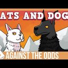 🐱Cats & Dogs🐶 Rin and Seri, Inseparable🐾MTG Standard🎲Against the Odds🎲