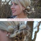 Braided Bun Tutorials