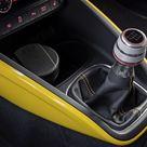 2015 Audi S1 Sportback    Interior Detail
