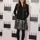 Elizabeth Olsen at ELLE Style Awards