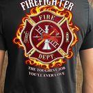 Firefighter Apparel