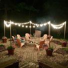 15 tolle Deckbeleuchtungsideen, um Ihr Deck zu erleichtern #deckbeleuchtungside… – 2019 - Deck ideas