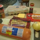 Cheeseburger Meatloaf