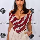 Lori Harvey Arrested in Alleged Hit-and-Run After Rumored Split from Diddy