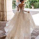 Birenzweig 2018 Wedding Dresses   Wedding Inspirasi