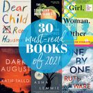 30 Books You Should Read in 2021