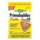 Nature's Way Primadophilus Orange Chewable Tablets (30 count) #20946 - 30 count