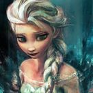 Frozen Art