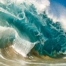 Mind Blowing Surf Shots for International Surfing Day