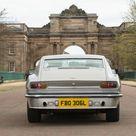 1973 Aston Martin V8 Series 2 Sports Saloon  Chassis no. V8/10720/RCA Engine no. V/540/594