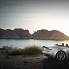 The new '13 DB9 Volante. Simply glorious.