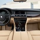 World Premiere: 2013 BMW 7 Series Facelift