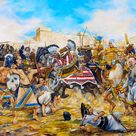 Battle Of Kadesh